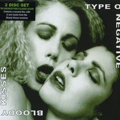 Bloody Kisses [Top Shelf Edition]
