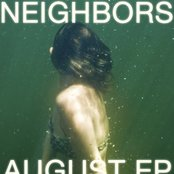 August EP