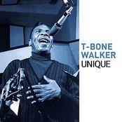 T-Bone Walker (Unique Series)