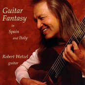 Guitar Fantasy In Spain And Italy