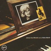Jelena Ana Milcetic A.K.A. Helen Merrill