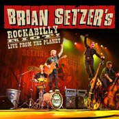 Brian Setzer's Rockabilly Riot! (Live from the Planet)