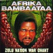 Zulu Nation War Chant