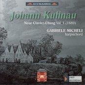Kuhnau: Neuer Clavier-Ubung, Vol. 1