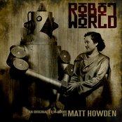 Robot World