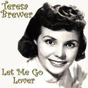 Let Me Go Lover