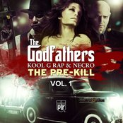 The Pre-Kill Vol. 1
