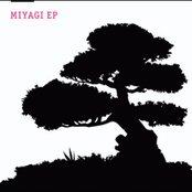 Miyagi EP