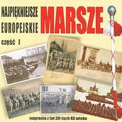 The most beautiful European marches from 1930's