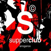 supperclub - arrogance - cd1