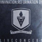 Reformation 1 (Live Tracks)