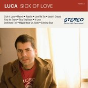 Sick of Love