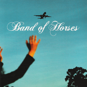 album The Funeral by Band of Horses