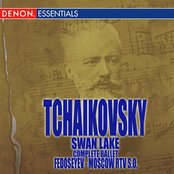 Tchaikovsky: Swan Lake: Complete Ballet