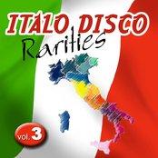 Italo Disco Rarities Vol.3