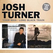 Your Man / Long Black Train