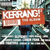 Kerrang! The Album, Volume 2 (disc 1)