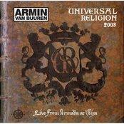 Universal Religion 2008: Live From Armada At Ibiza