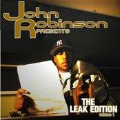 The Leak vol. 1
