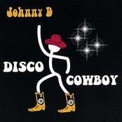 Disco Cowboy