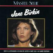 album Master Serie by Jane Birkin