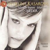 Lieder von Schubert, Brahms, Schumann