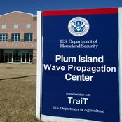 Plum Island Wave Propagation Center