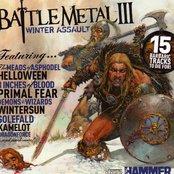Metal Hammer: Battle Metal III - Winter Assault