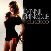album Club Disco by Dannii Minogue