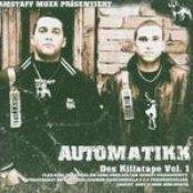 Das Killatape Vol 1