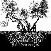 The Voodoo Fix EP