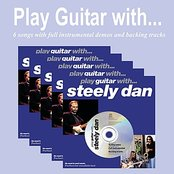 Play Guitar with Steely Dan