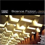 Science Fiction Jazz, Volume 7