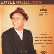 The King Sessions 1958-1960