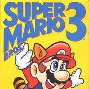 Super Mario Bros. Anthology (disc 3: SMB3)
