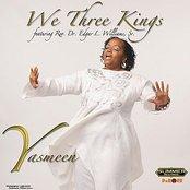 We Three Kings (feat. Rev. Dr. Edgar L. Williams, Sr.)