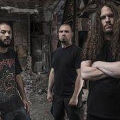 Immolation Origin European Tour