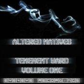 Tenement Yard Volume One