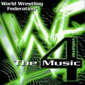 Wwe - the Music - Vol 4