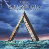 Atlantis The Lost Empire Original Soundtrack (English Version)
