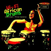 Hi Fi African Drums