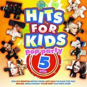 Hits For Kids Pop Party 5