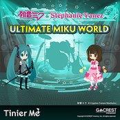 Ultimate Miku World