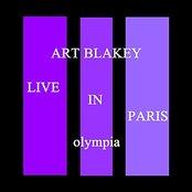 Live In Paris - Olympia