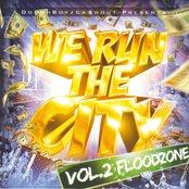 We Run The City Vol. 2 Flood Zone