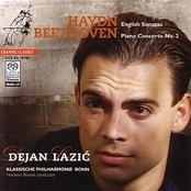 Haydn / Beethoven: English Sonatas / Piano Concerto No. 2