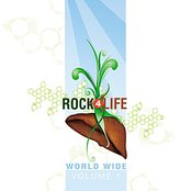Quickstar Productions Presents : Rock 4 Life Worldwide volume 1