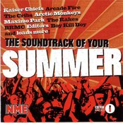 NME: The Soundtrack of Your Summer