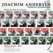 Joachim Andersen: Complete works for flute vol 1