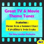 Great TV Movie Theme Tunes, Vol. 2